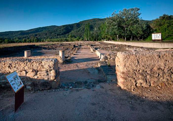 via-romana-de-vilauba